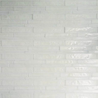 best floor and wall white glass tiles for Maldives hotels and homes